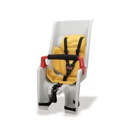 Co-Pilot Co-Pilot Rear Child Seat - Taxi, Gray (See Inventory Note) 40lb limit
