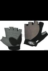 Planet Bike Planet Bike Gemini Gloves - Black, Small