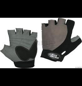 Planet Bike Planet Bike Gemini Gloves - Black, Large