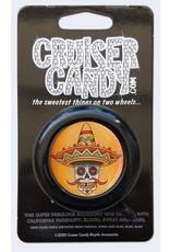 Cruiser Candy Cruiser Candy Bell - Sombrero Skull