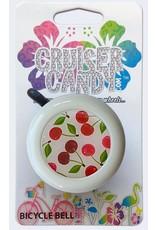 Cruiser Candy Cruiser Candy Bell - Cherries