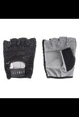 Airius Aerius Retro Mesh Gloves, Medium, Black