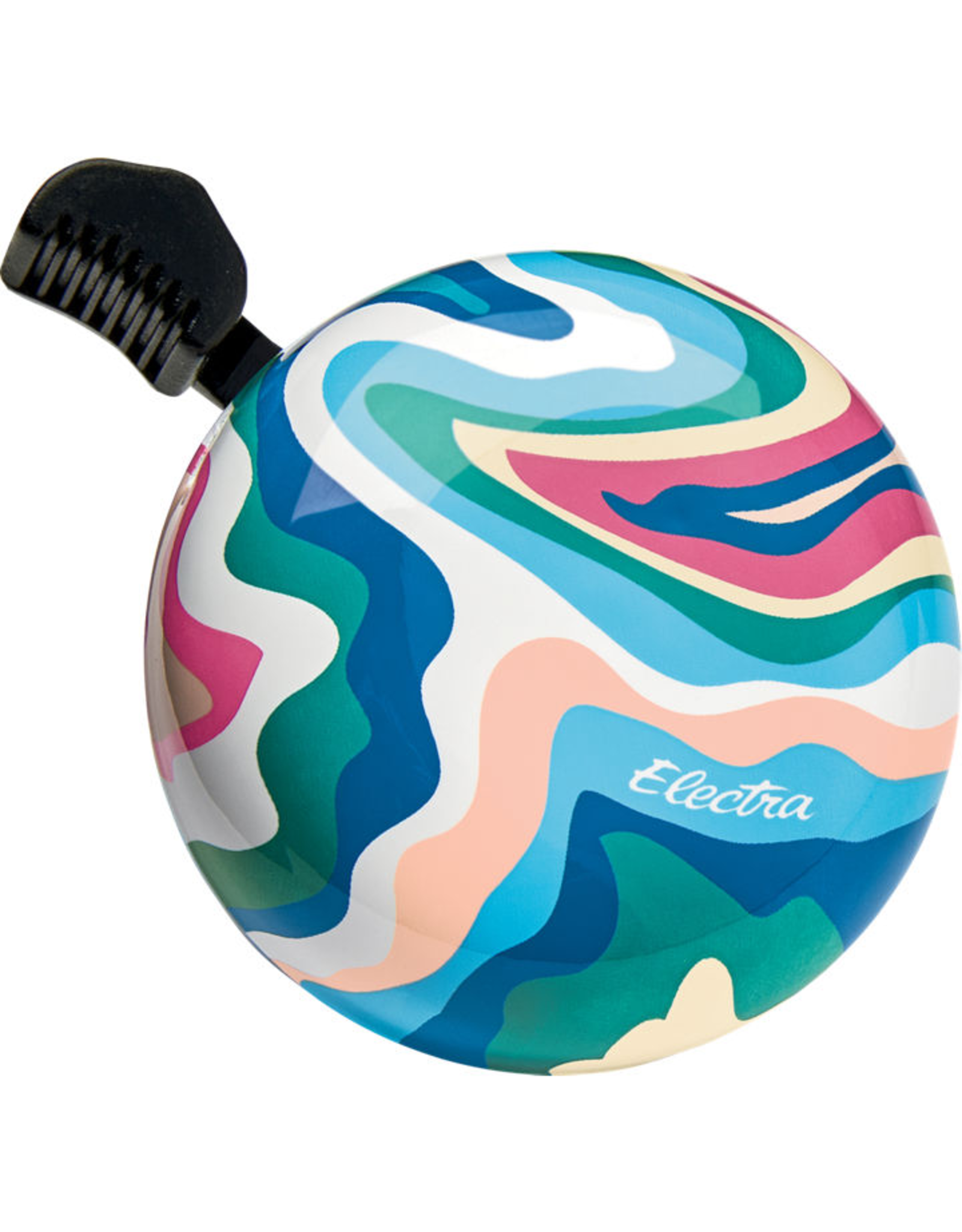 Electra Electra Domed Bell - Swirl Ringer