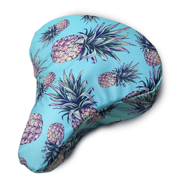 Cruiser Candy Cushion Seat Cover (various patterns)