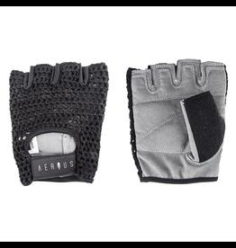 Airius Aerius Retro Mesh Gloves, Small, Black