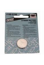 Cateye Computer Battery Maxell CR2032