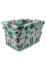 Cruiser Candy Pineapple Fantasy Basket Liner