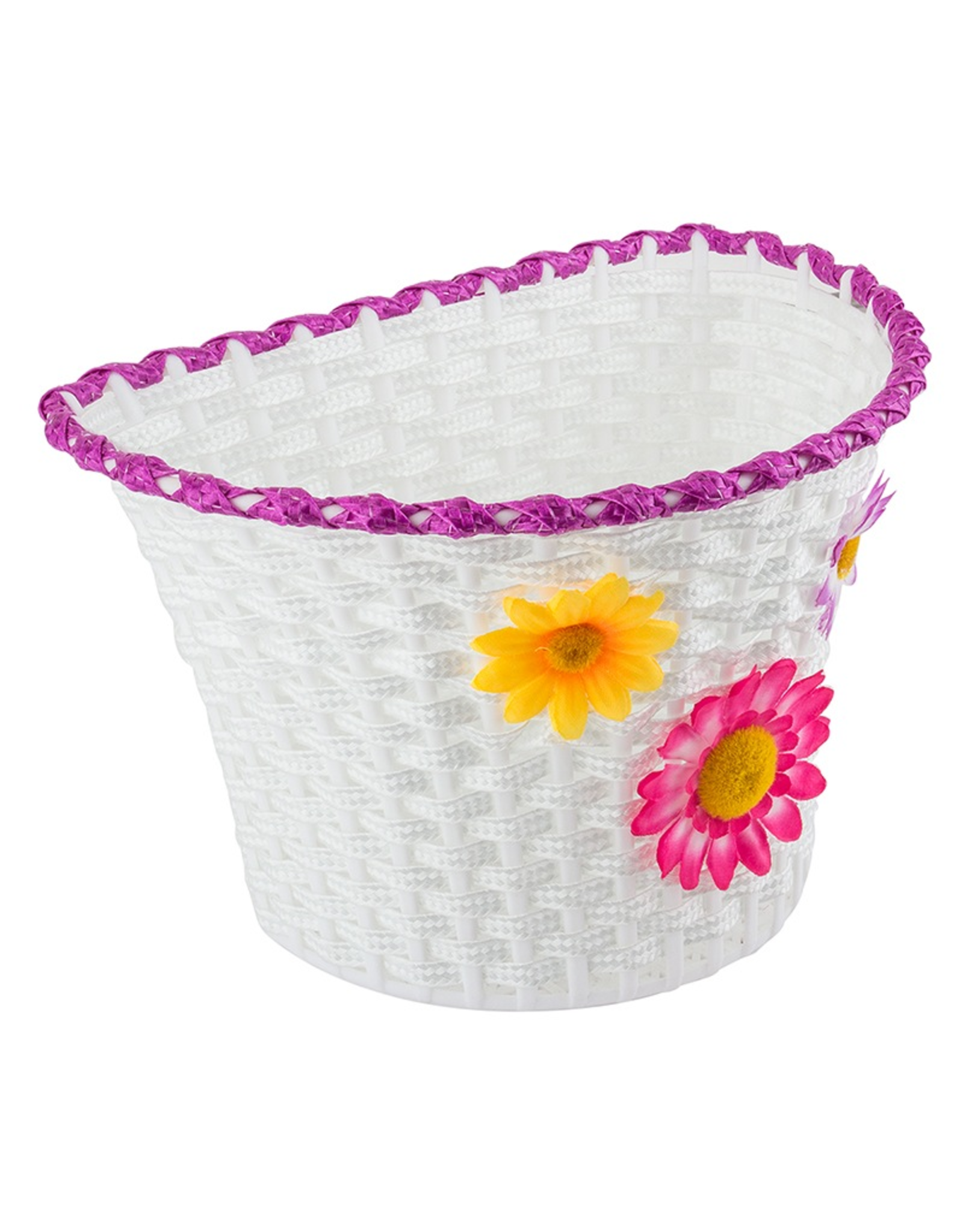 Sunlite SunLite Classic Synthetic Flower Basket