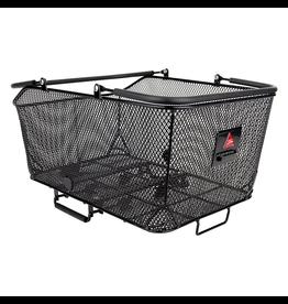 Axiom AXIOM Rear Basket - Market LX, Black