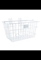 Sunlite Sunlite Front Basket - Easy Lift-Off, White