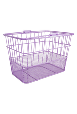 Sunlite SunLite Mesh Bottom Lift-Off Basket Purple