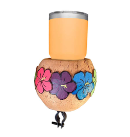 Cruiser Candy Cruiser Candy Coconut Drink Holder - Laila