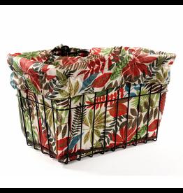 Cruiser Candy Cruiser Candy Basket Liner - Wild Tropical