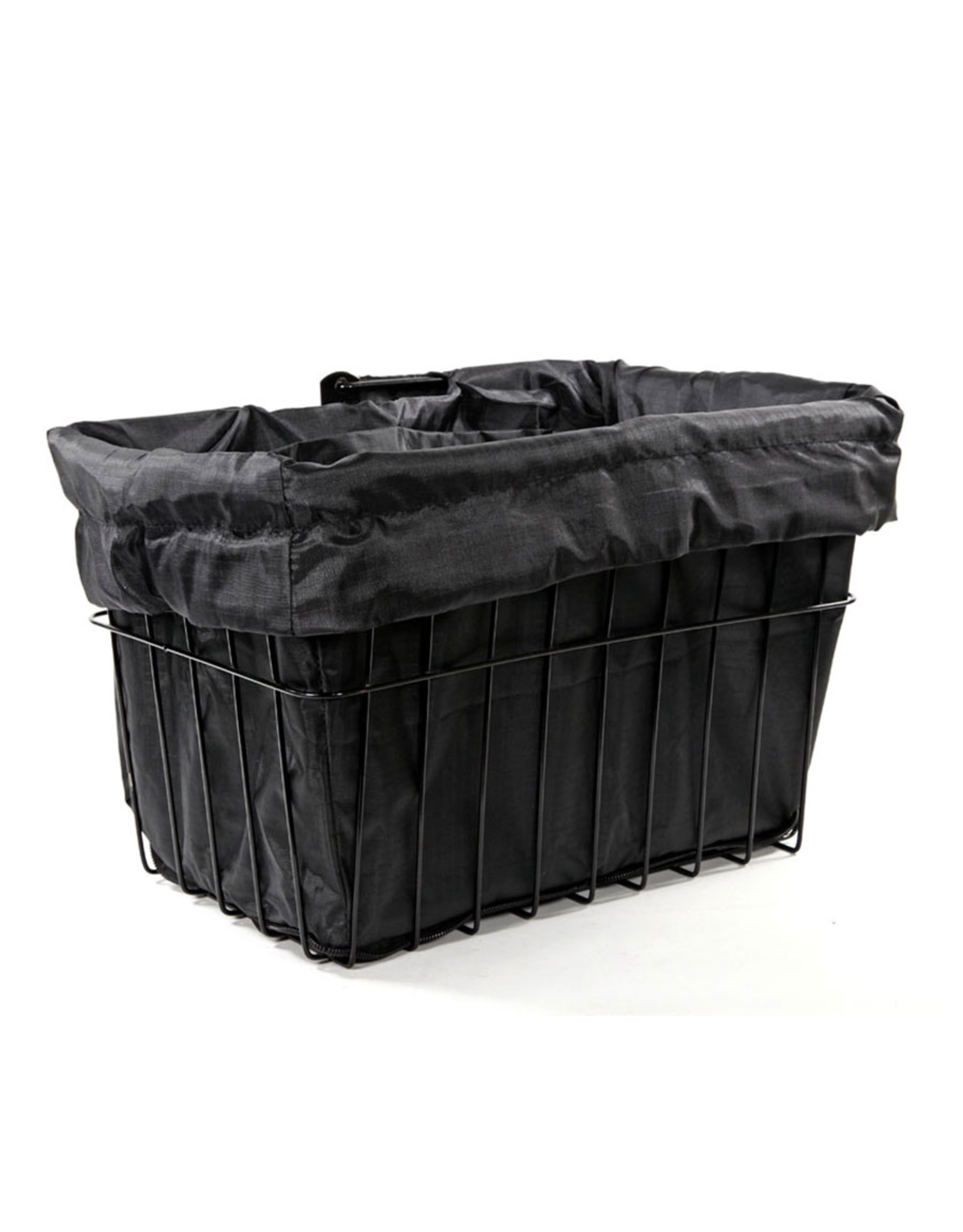 Cruiser Candy Cruiser Candy Basket Liner - Black
