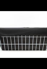 Cruiser Candy Cruiser Candy Large Basket Trike Liner - Black