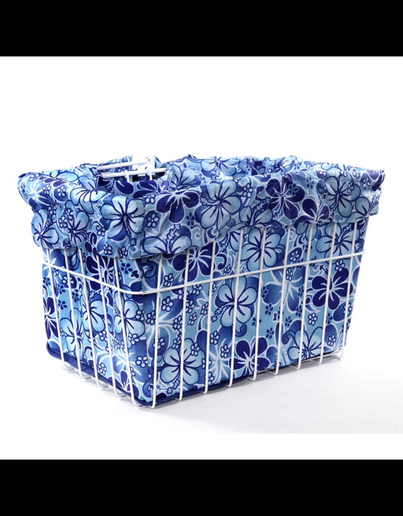 Cruiser Candy Cruiser Candy Basket Liner - Blue Hawaiian
