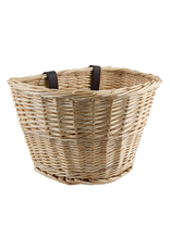 Sunlite Sunlite Front Basket - Willow, Natural
