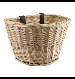 Sunlite SunLite Willow Basket Natural