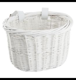 Sunlite Sunlite Mini Willow Basket White