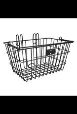 Sunlite SunLite Easy Lift-Off Basket, Black