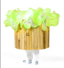 Cruiser Candy Cruiser Candy Tiki Drink Holder - Green