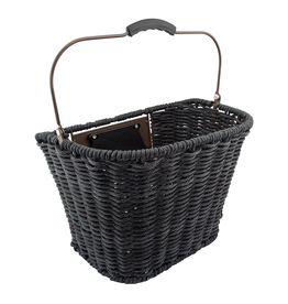 Sunlite SunLite Synthetic Wicker QR Basket
