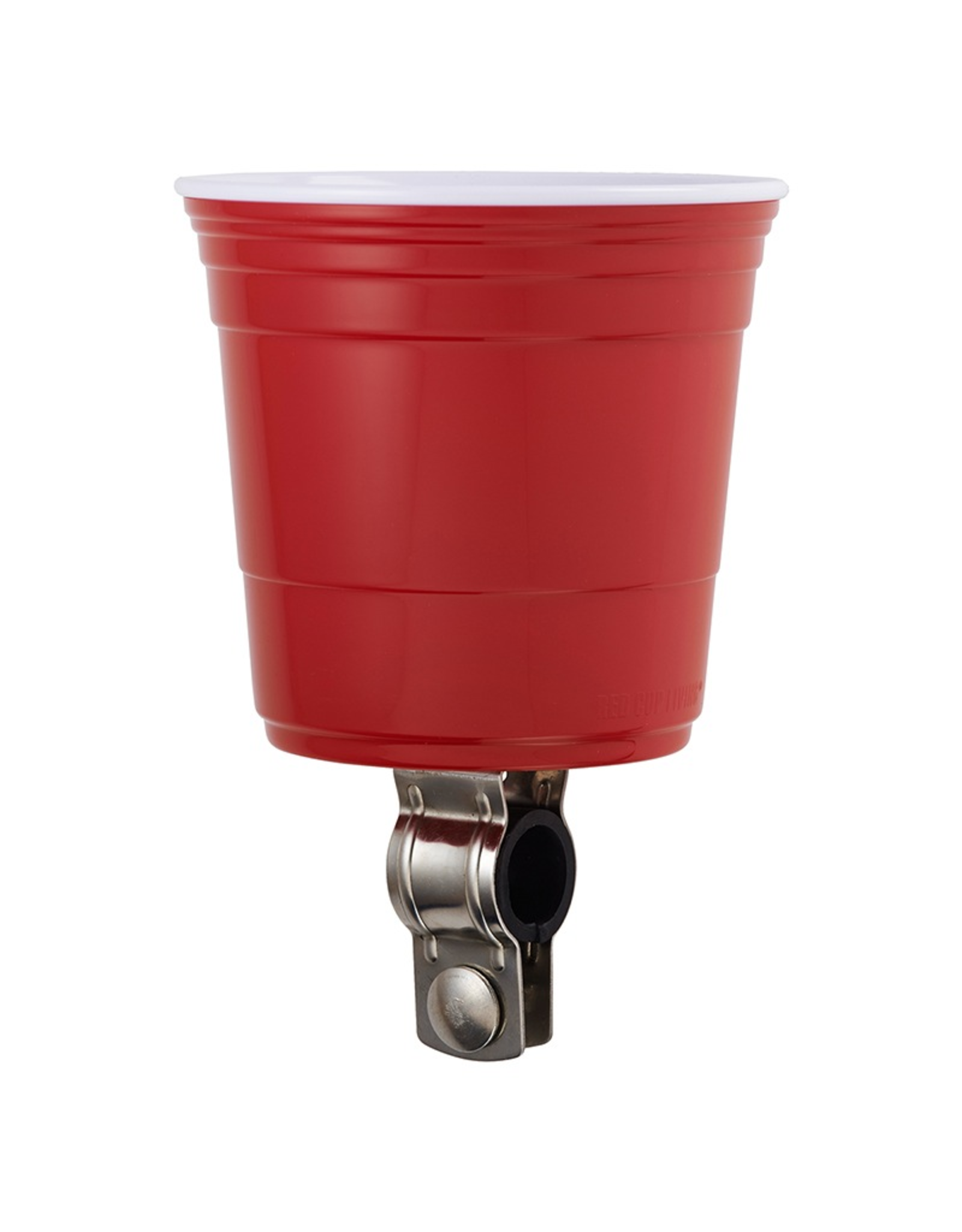 J & B Importers Solo Cup Drink Holder - Red