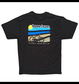 Hermosa Cyclery Hermosa Cyclery T-Shirt