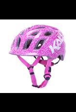 Kali Kali Chakra Sprinkles Helmet - Pink, X-Small