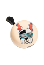 Electra Electra Domed Bell - Frenchie Ringer