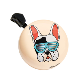 Electra Frenchie Domed Ringer Bell