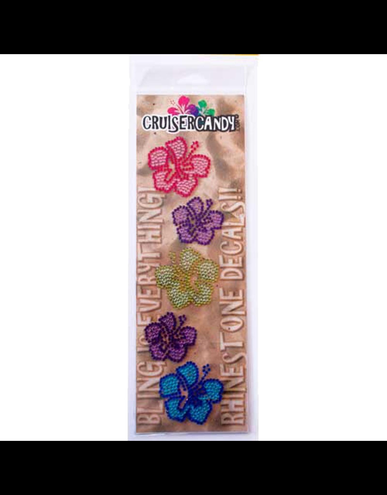 Cruiser Candy Cruiser Candy Decals