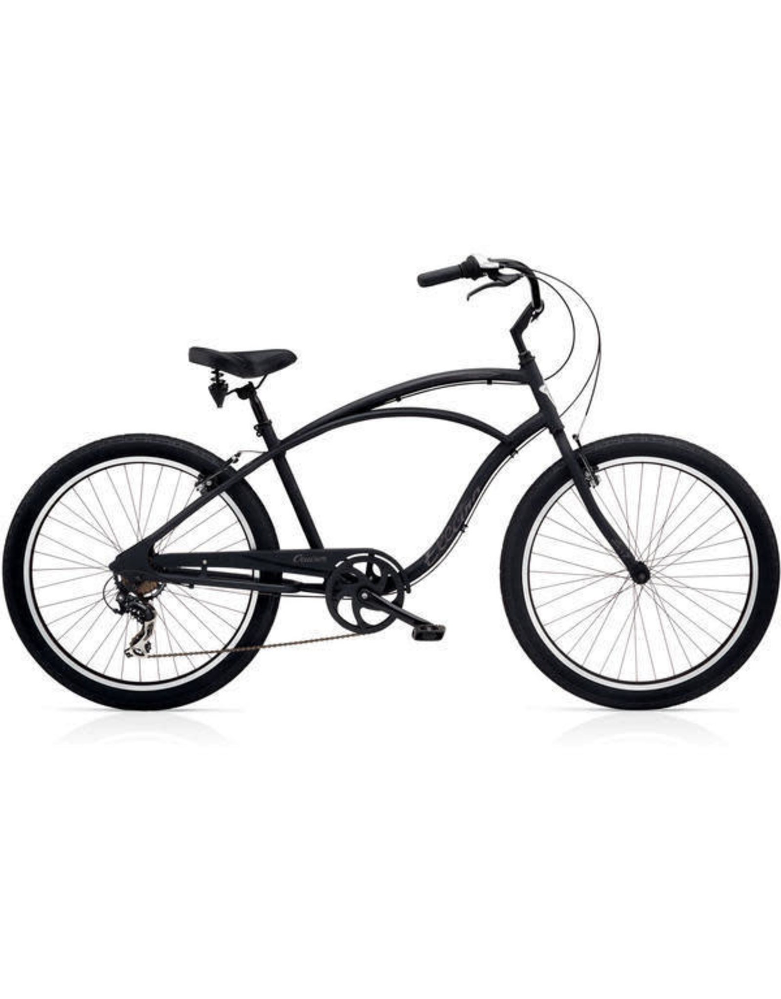 Electra Electra Cruiser Lux 7D Step-Over