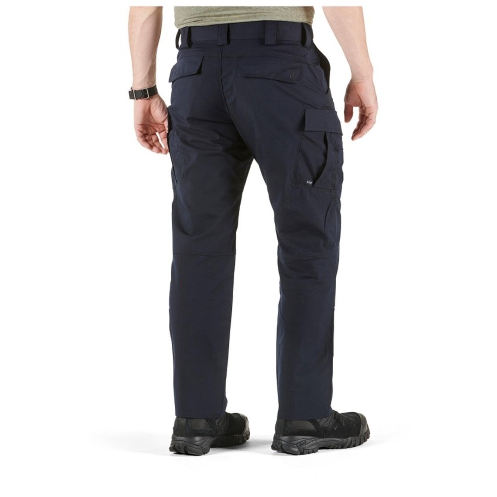 5.11 Tactical 5.11 Men's Stryke Pants W/ Yellow Stripes