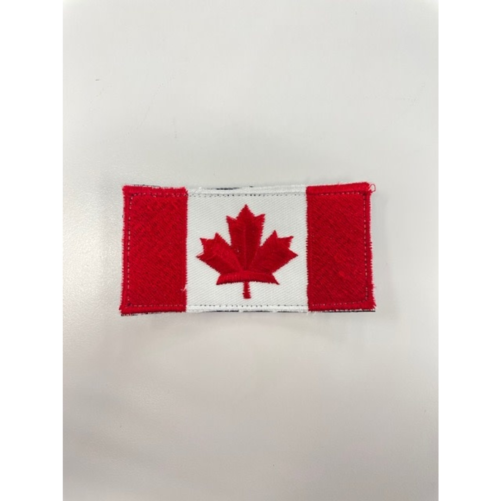 306 Tactical Canada Flag - Embroidered