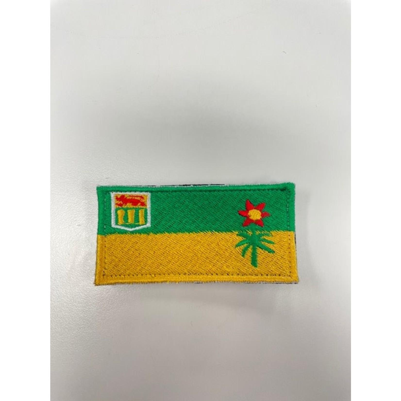 306 Tactical Sask Flag
