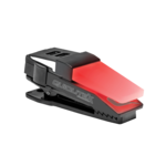 Quiqlite Quiqlite X Rechargeable Red/White