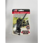 Zak Tool Zak Tool - ZT13-GREY Tactical Handcuff Key