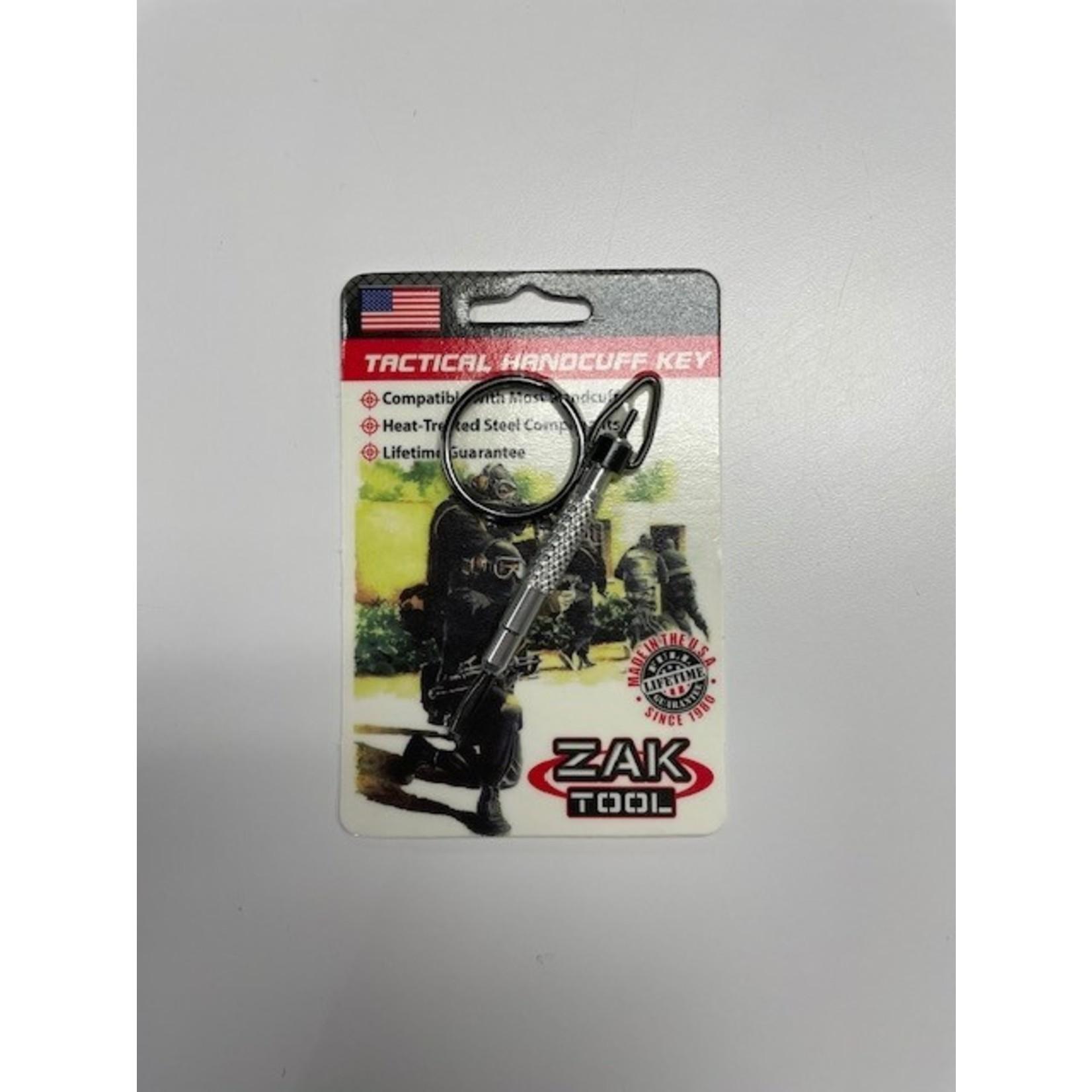 Zak Tool Zak Tool -ZT10 Tactical Handcuff Key