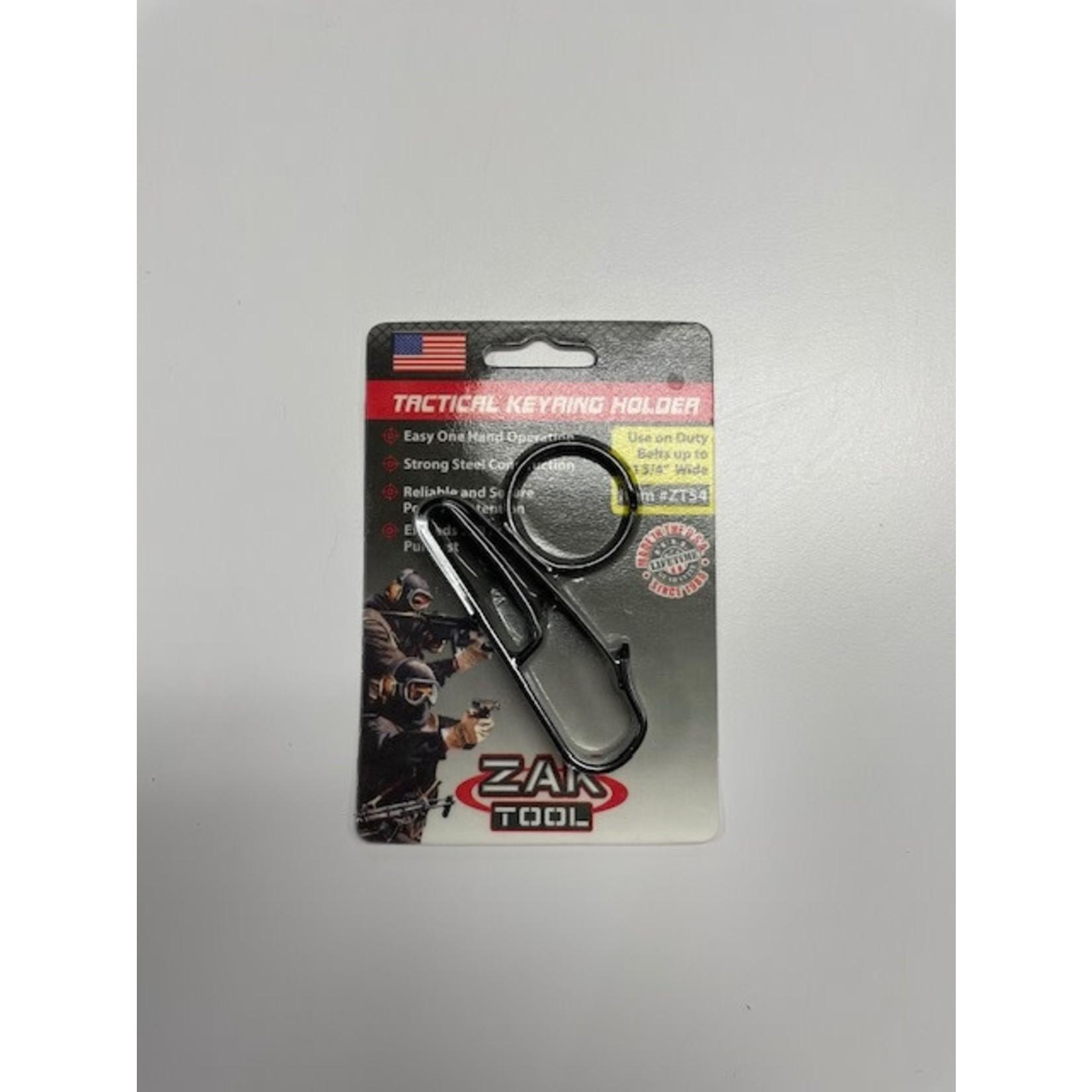 """Zak Tool Zak Tool Key Ring Holder 1 3/4"""" ZT54"""