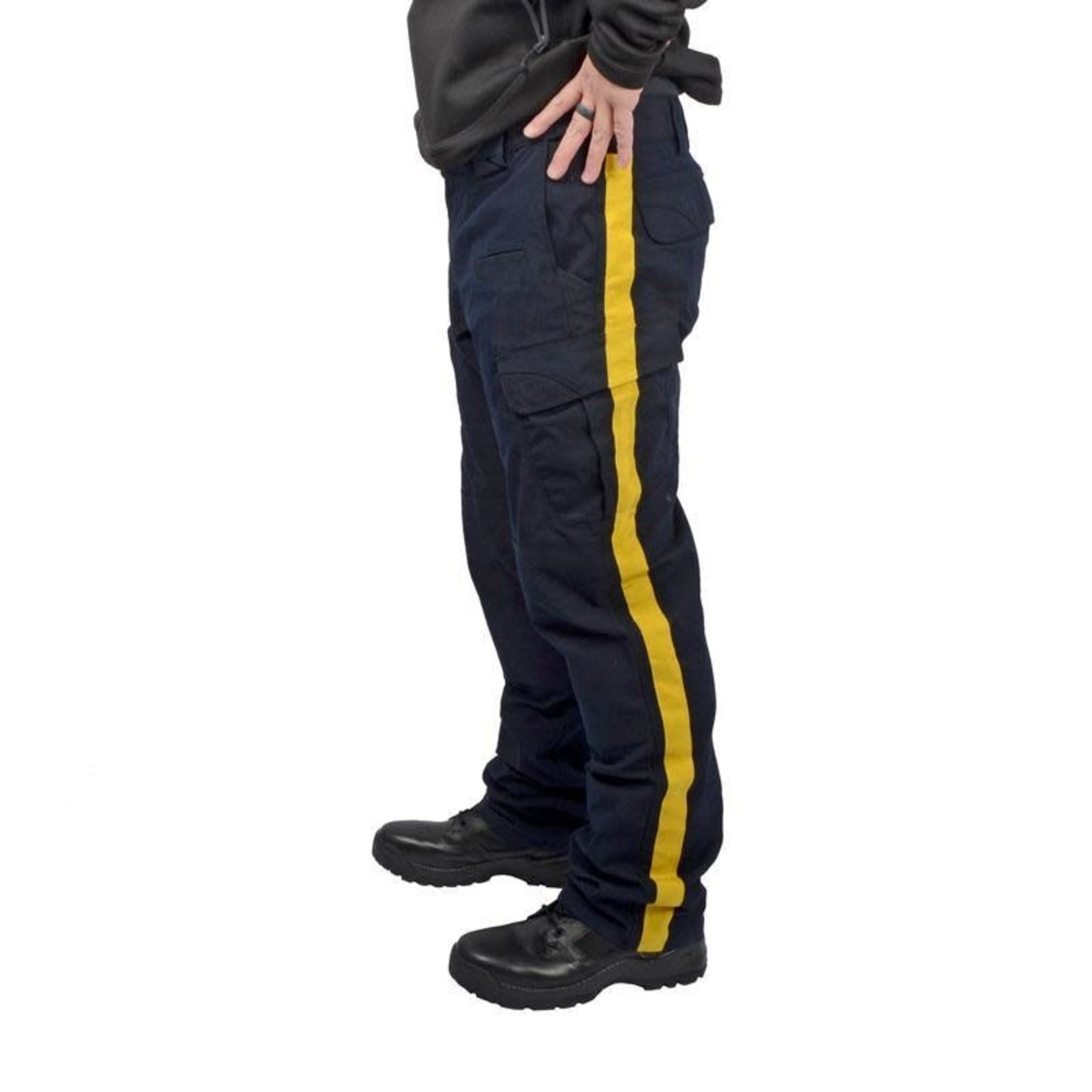 5.11 Tactical 5.11 Women's Stryke Pants W/ Yellow Stripes