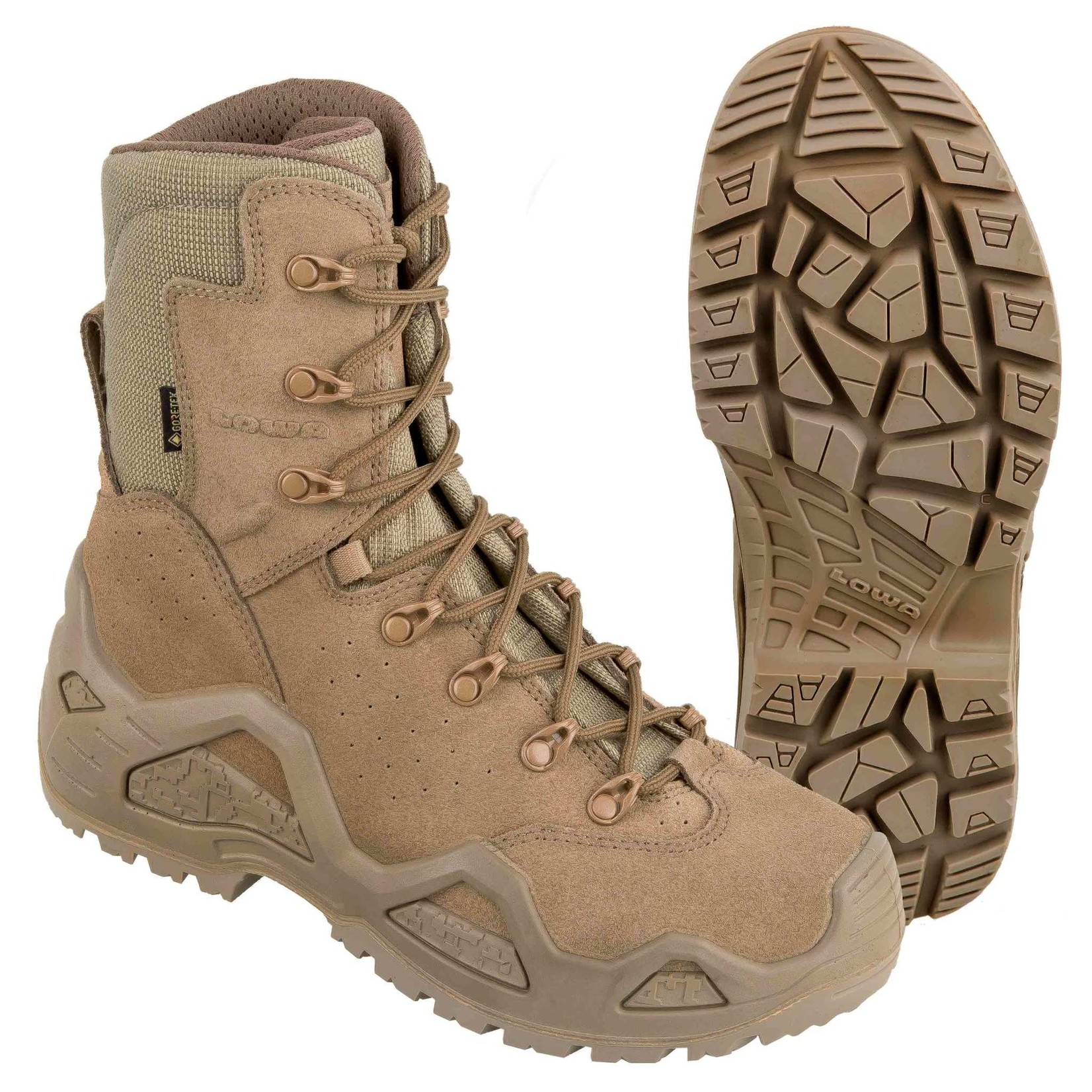Lowa Lowa Z-8S GTX Boots
