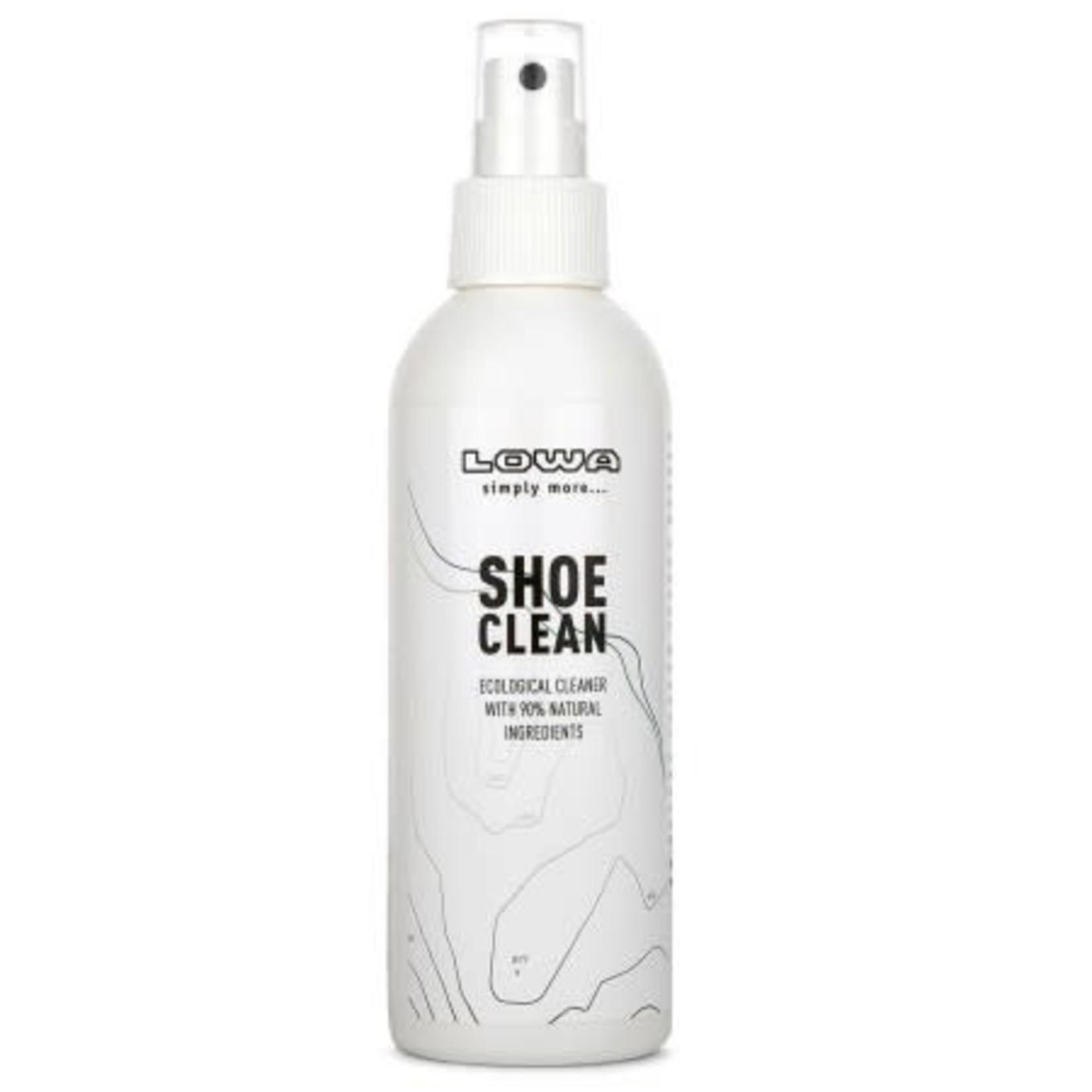 Lowa Lowa Shoe Clean