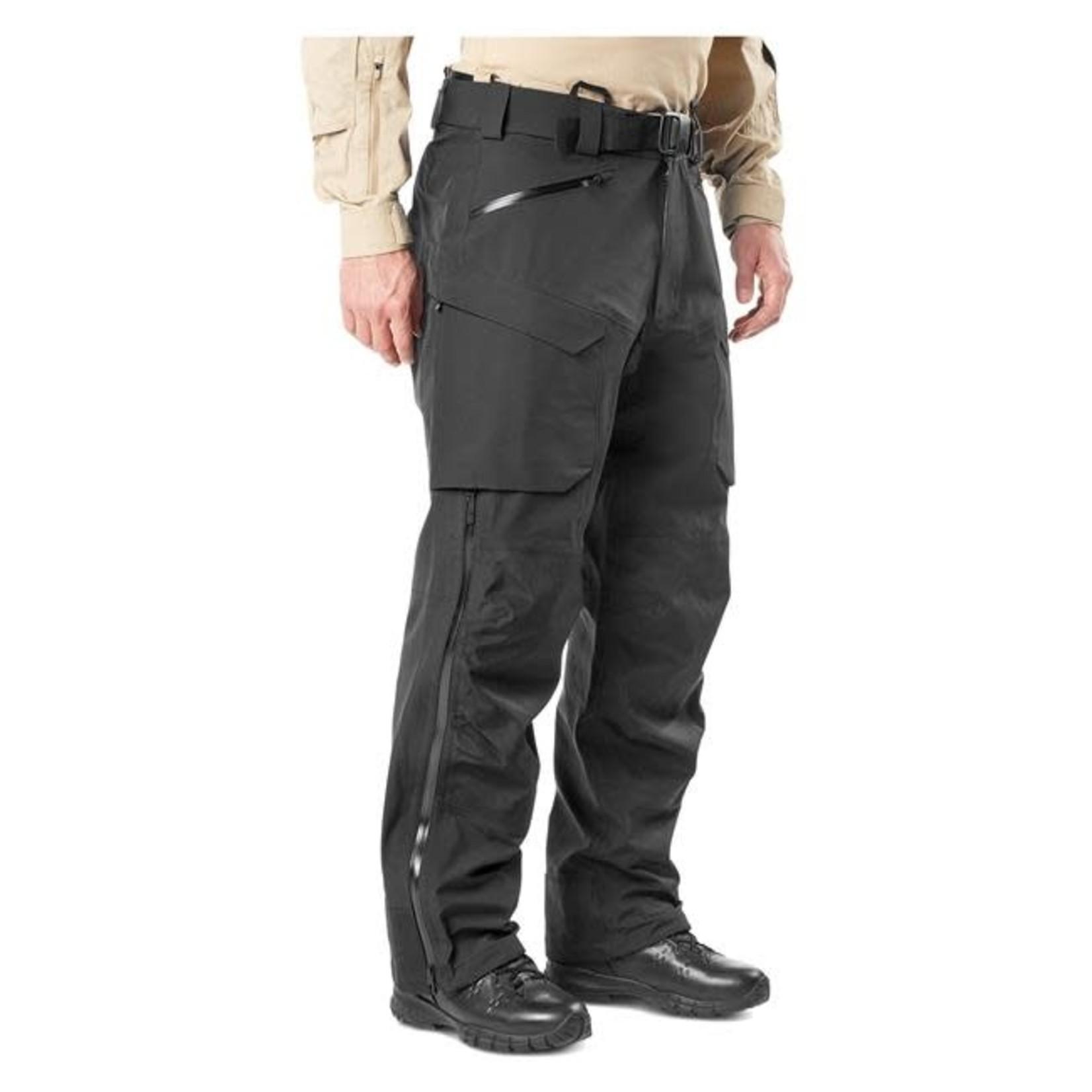 5.11 Tactical 5.11 Men's Xprt Waterproof Pant-Black- Meduim