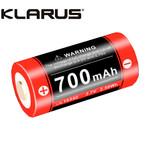 Klarus Klarus 700 mAh Rechargeable Battery