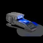 Quiqlite Quiqlite Pro- Blue/White LED