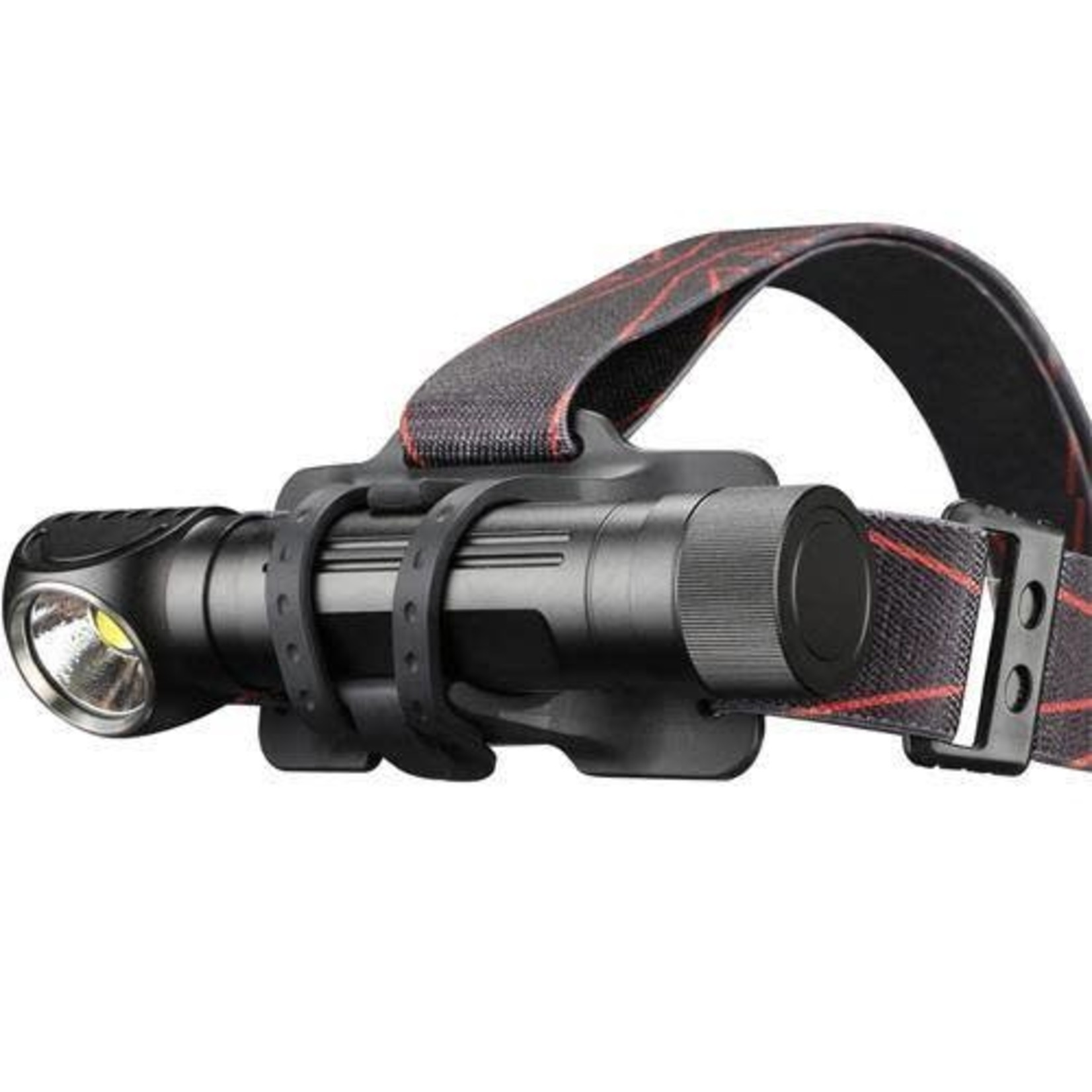 Klarus Klarus HA2C Flashlight/Headlamp