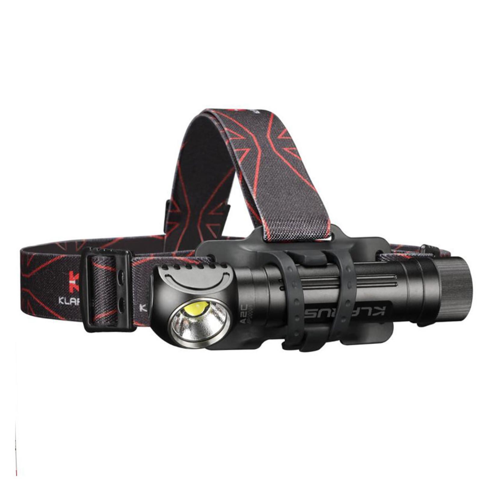 Klarus Klaus HA2C Flashlight/Headlamp