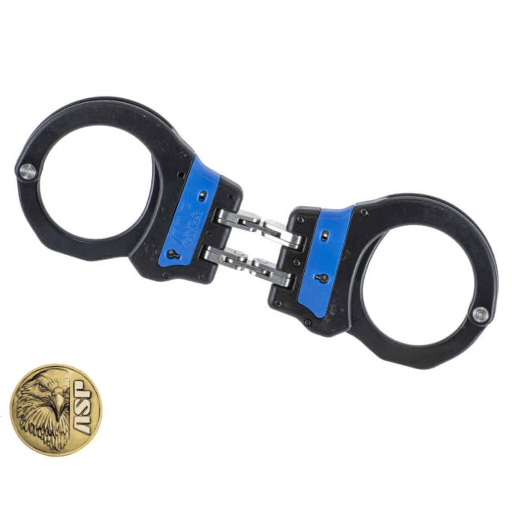 ASP ASP Blue Line Ultra Cuffs