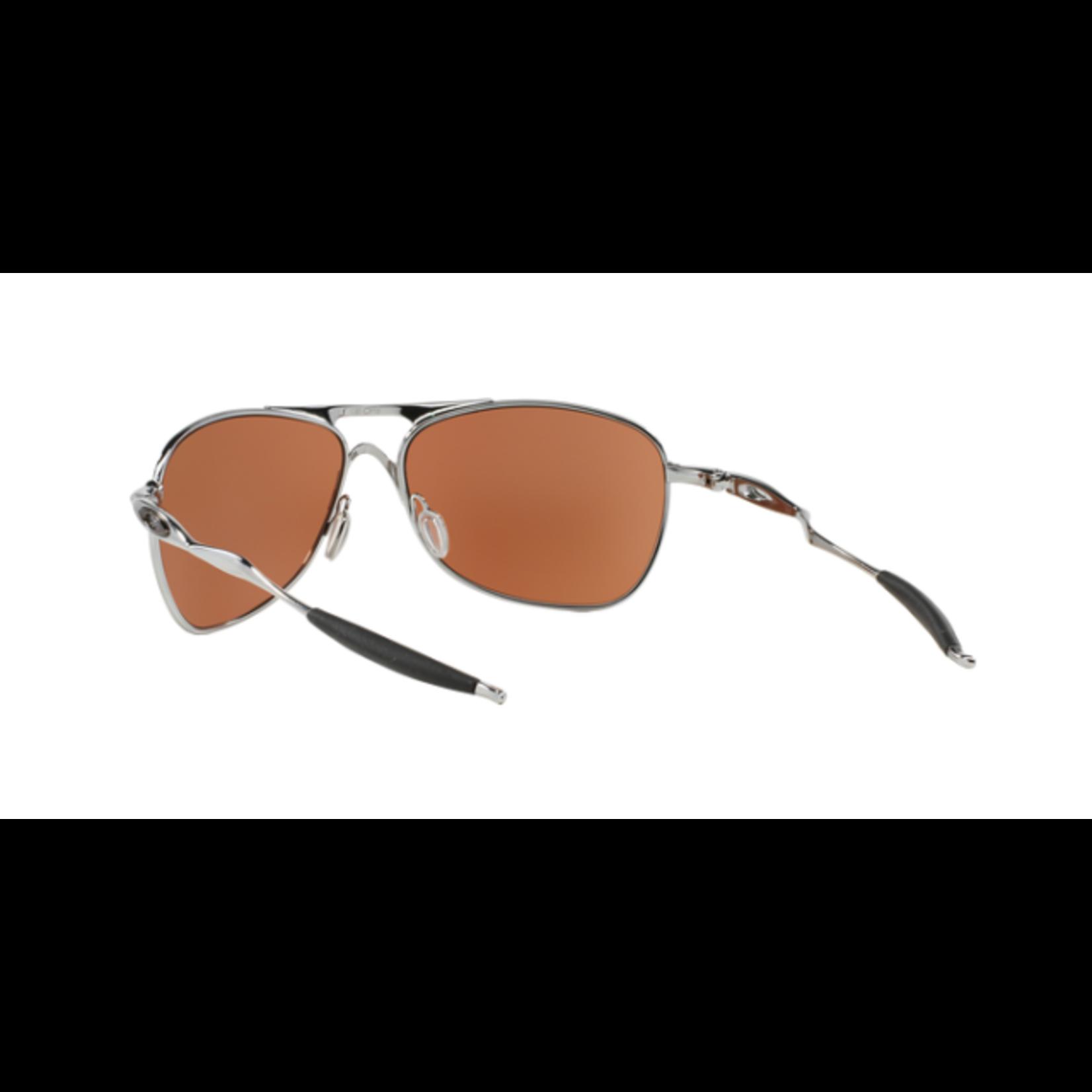 Oakley Oakley Men's Crosshair Chrome Sunglasses